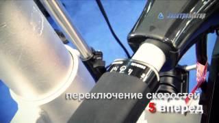 Лодочный электромотор MotorGuide  R3-40HT