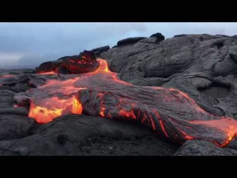 🌋Most Satisfying Lava Video - MUST WATCH 🌋