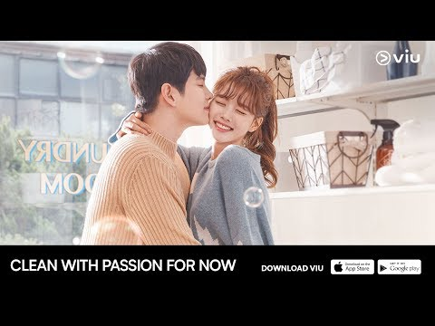 """Trailer """"Clean With Passion For Now"""" 