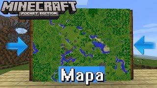 Ensinado Fazer Mega Mapa no Minecraft PE ! Dicas Simples!(Todas Versões)