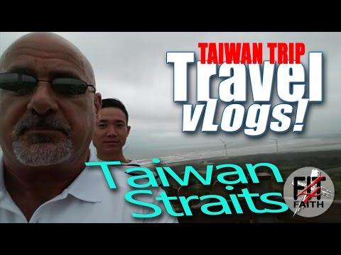 The Taiwan Straits - Windmills