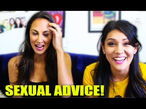 SEXUAL YAHOO ANSWERS! (w/ Julia Price)