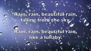04 Beautiful Rain