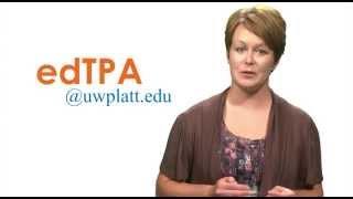 Recording Video for your edTPA Portfolio
