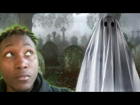How To Train Your Ghost