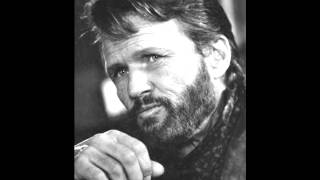 Watch Kris Kristofferson Billy Dee video