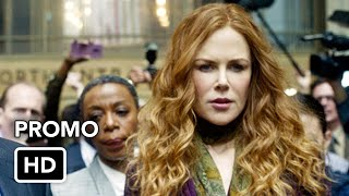 "The Undoing 1x04 Promo ""See No Evil"" (HD) Nicole Kidman series"
