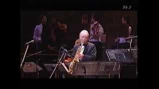 "Sadao Watanabe ""Butterfly"" at Bunkamura Orchard Hall in 2000"