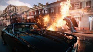 Самые Ужасные Игры 2016 Года! И Почему Mafia 3 Провал!