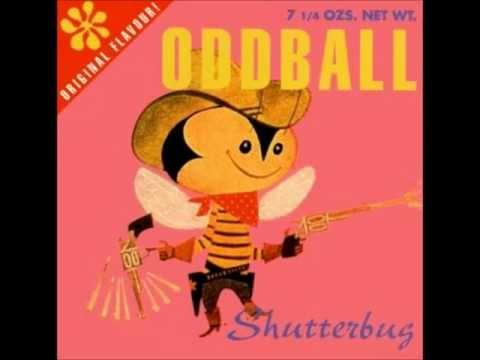 Track 1 Butterfly Mindedness-Oddball
