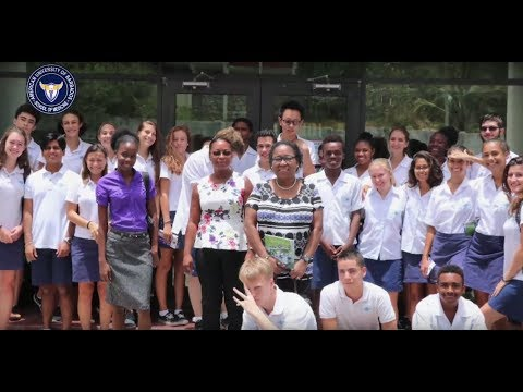 American University of Barbados Recommended by Top Educationist of India