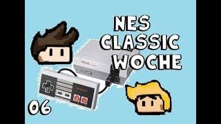 GAME CIRCUS  -  NES Classic Week  #06  -  Galaga & Gradius