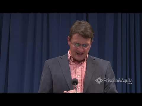 Men & Women in Ministry - William Philip