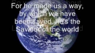 Play Savior Of The World