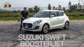Suzuki Swift 2018 - DIVERTIDO y ACCESIBLE ¿Quieres más? Video