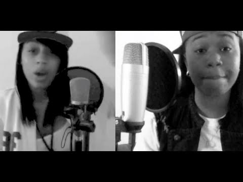 Aaliyah - I Care 4 U (Courtney Bennett x Doddy Cover)