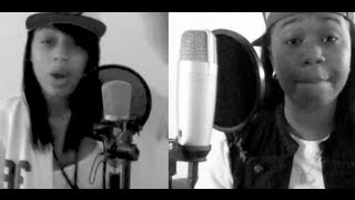 Aaliyah - I Care 4 U (Courtney Bennett x Doddy Cover)