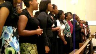 DMC-Hallelujah, Salvation and Glory