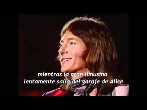 Smokie - Living Next Door To Alice (Subtítulos español)