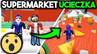 WE LEAVE THE SCARY MARKET WITH ADMIROSEM! • ROBLOX [#187]