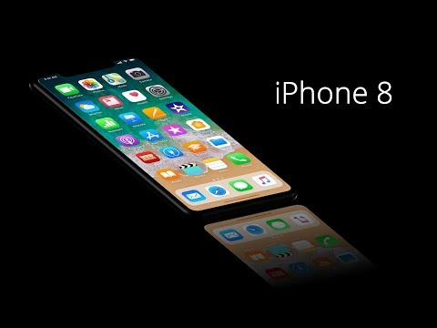Final Release : iPhone X, 8 & 8 Plus Secrets! with Leaked Specifications.