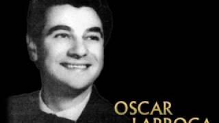 Oscar la Roca - Lagrimas de sangre