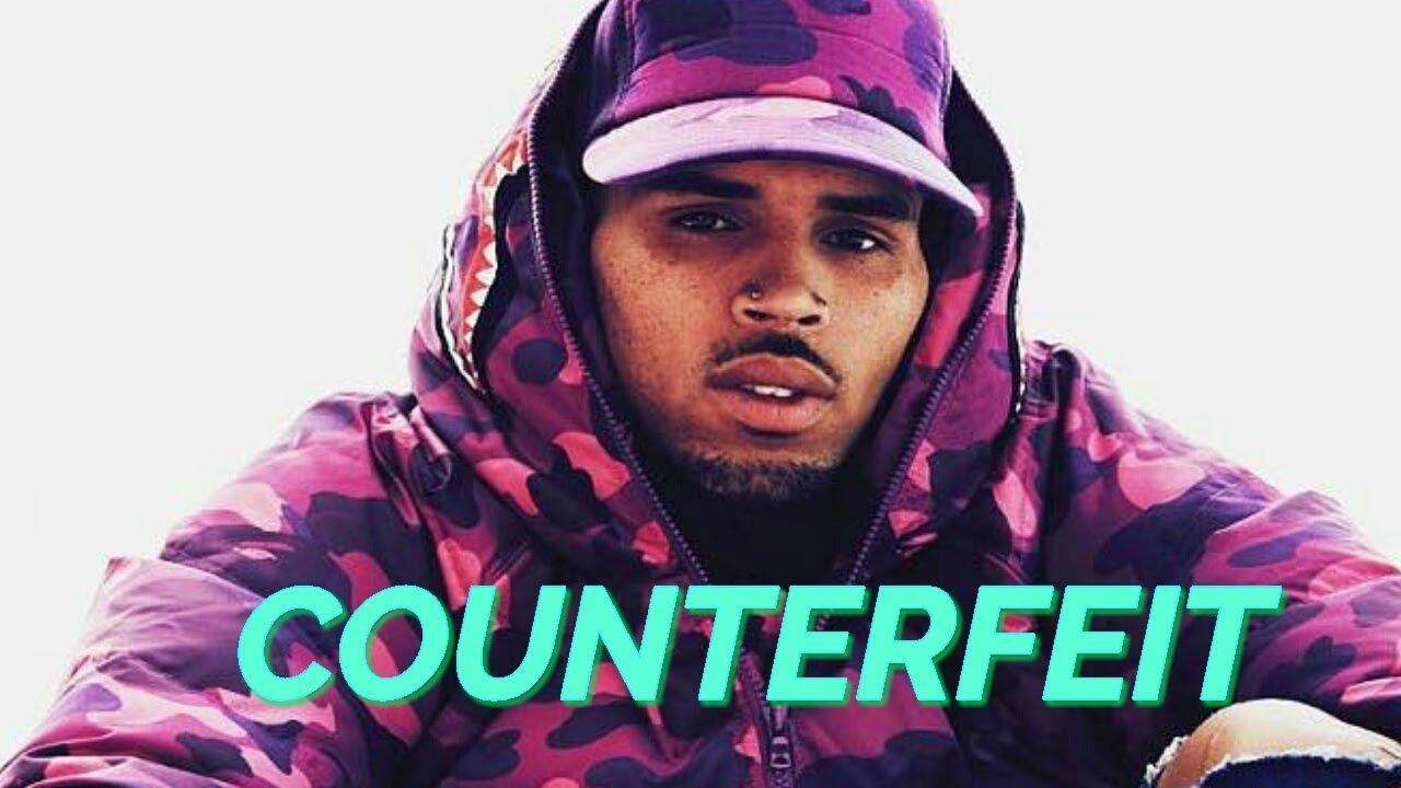 Download Chris Brown- Counterfeit Ft. Rhianna& Wiz khalifa