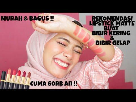 rekomendasi-lipstick-buat-bibir-kering-&-bibir-gelap