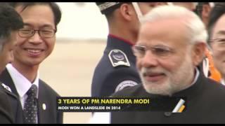 3 years of PM Narendra Modi (WION Gravitas)