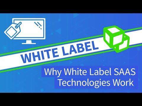 White Label Technology   Why SAAS Works   DEVHUB