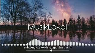 Pena Pagi - Air Mata Hujan [Musik Lirik Indie Folk Indonesia]