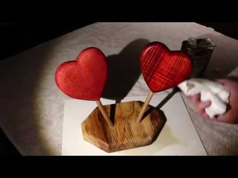 DIY Valentines Day Gift Idea - Diy woodworking