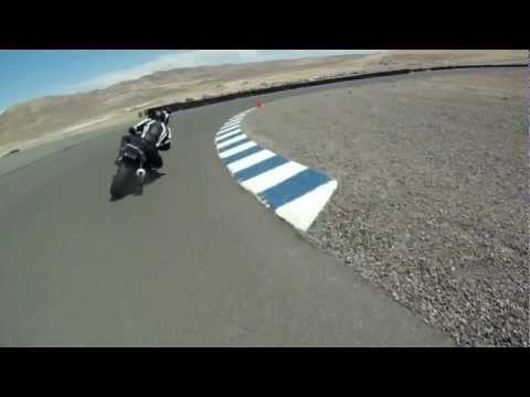 Precision Trackdays - McLovin and Zach having fun at Reno Fernley 7.15.12