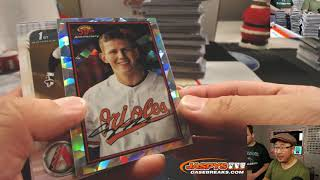 Fr, 12.13.19 || 8Box (Jumbo) PYT #14 || 2019 Bowman Draft Baseball (MLB)