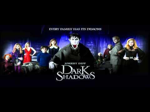 Dark Shadows: