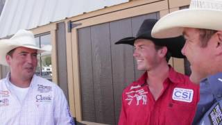 TEAM ROPING Dustin Bird & Russell Cardoza Rodeo Sports Promotions EP 19