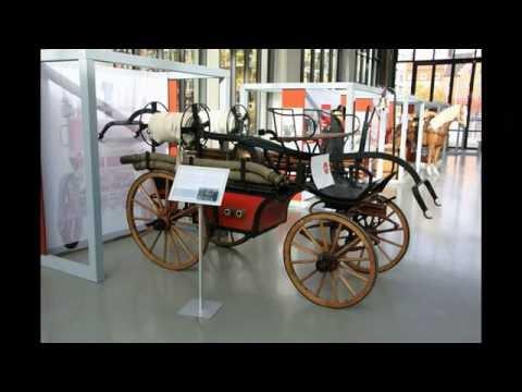 München Deutsches Museum Verkehrszentrum