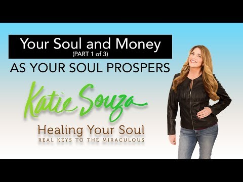 Ep. 53 - As Your Soul Prospers