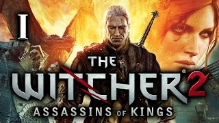 Witcher 2 Gameplay - Enhanced Edition PC - Walkthrough Part 1