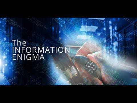 Download Information Enigma: Where does information come from?