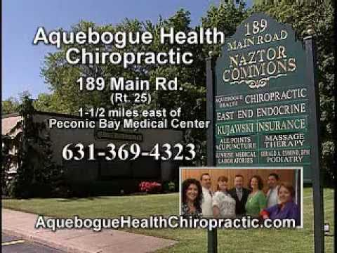 Aquebogue Health Chiropractic