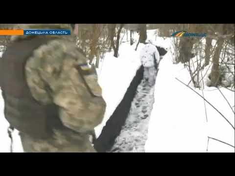 Телеканал Донбасс: Сутки в ООС: 11 обстрелов, 10 украинских военных ранены