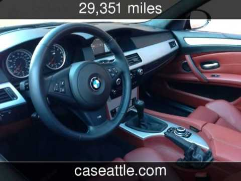 2010 bmw m5 sport sedan 500hp 6 speed manual transmission used cars rh youtube com used bmw x5 manual transmission used bmw convertible manual transmission
