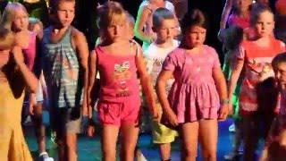 Детская дискотека Captain Popcorn, pegasos club август 2012, suntopia(, 2012-08-31T10:28:22.000Z)