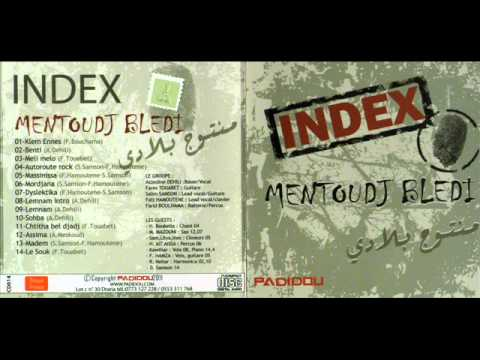 groupe index mantoudj bladi
