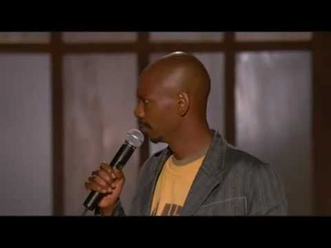 Dave Chappelle: For What It's Worth ( Full stand up )