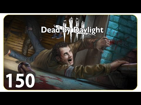 Es war so knapp!! #150 Dead by Daylight - Let's Play Together
