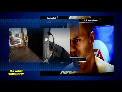 Fight Night Champion For XBOX 360 Fight Requests and Gameplay
