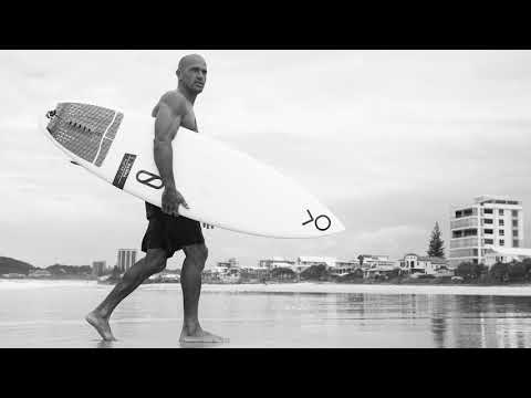 The Wire Podcast - Kelly Slater