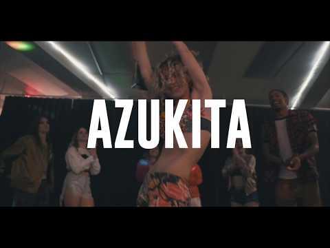 """Azukita"" | Steve Aoki x Daddy Yankee x Play-N-Skillz x Elvis Crespo"